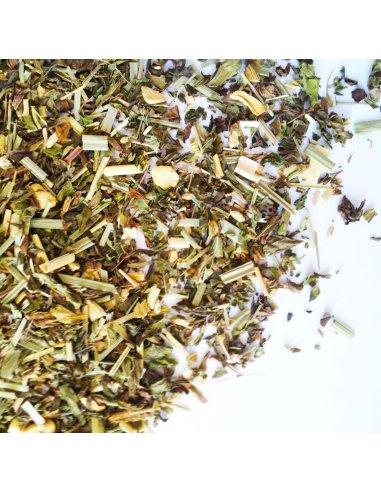 Echinacea Blend Organic