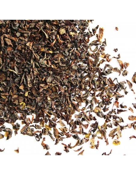 Organic Tea FBOP
