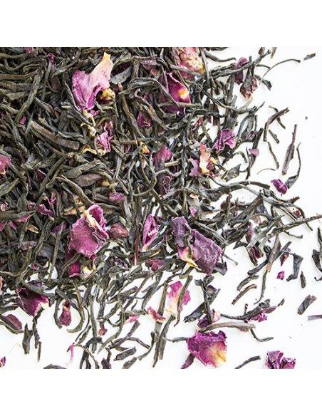 Turkish Delight Tea