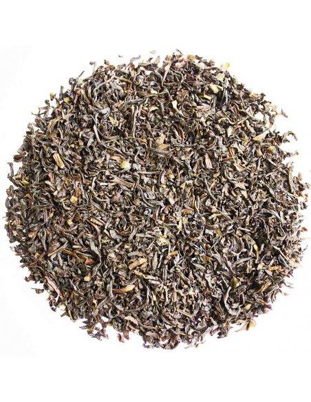 Organic Afternoon Tea
