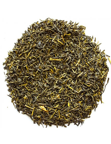 Jasmine Tea ORGANIC